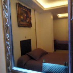 Hotel de l'Aveyron комната для гостей фото 4