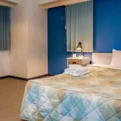 Отель Nissei Fukuoka Фукуока комната для гостей фото 5