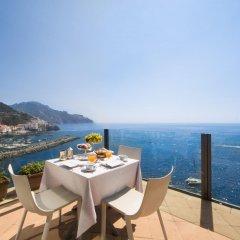 Отель Miramalfi Италия, Амальфи - 2 отзыва об отеле, цены и фото номеров - забронировать отель Miramalfi онлайн питание