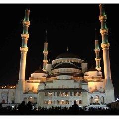 Mithat Турция, Анкара - 2 отзыва об отеле, цены и фото номеров - забронировать отель Mithat онлайн фото 8