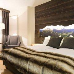 Sport Hotel Majarè Долина Валь-ди-Фасса комната для гостей фото 2