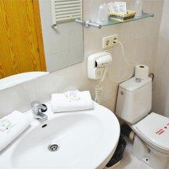 Hotel Playasol Maritimo ванная фото 2