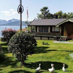 Отель Troms фото 3