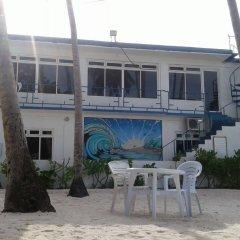 Отель Batuta Maldives Surf View Guest House Мальдивы, Северный атолл Мале - отзывы, цены и фото номеров - забронировать отель Batuta Maldives Surf View Guest House онлайн фото 4
