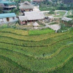 Отель Golden Rice Garden Sapa Шапа фото 18