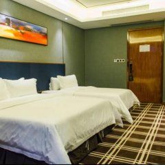 Vashe Hotel комната для гостей фото 4