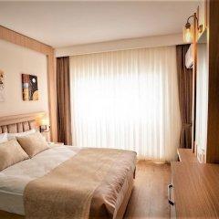 Lara Garden Butik Hotel Турция, Анталья - отзывы, цены и фото номеров - забронировать отель Lara Garden Butik Hotel онлайн комната для гостей фото 2