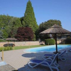 Отель Isola Di Caprera Италия, Мира - отзывы, цены и фото номеров - забронировать отель Isola Di Caprera онлайн бассейн