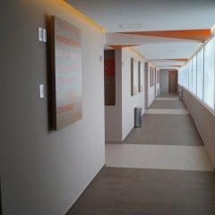 Hotel Amala Мехико интерьер отеля