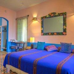Hotel Marionetas комната для гостей фото 5