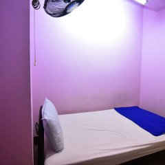 Отель Khaosan Rainbow Hostel Таиланд, Бангкок - отзывы, цены и фото номеров - забронировать отель Khaosan Rainbow Hostel онлайн комната для гостей