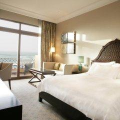 Отель Hilton Ras Al Khaimah Resort & Spa комната для гостей