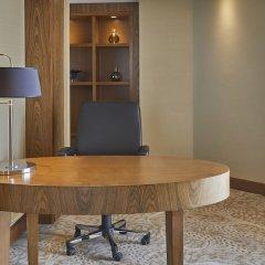 Отель Ramses Hilton удобства в номере фото 2