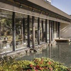 Отель Doubletree by Hilton Los Angeles Downtown США, Лос-Анджелес - 8 отзывов об отеле, цены и фото номеров - забронировать отель Doubletree by Hilton Los Angeles Downtown онлайн фото 8