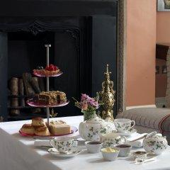 Отель Dorset Square Hotel Великобритания, Лондон - отзывы, цены и фото номеров - забронировать отель Dorset Square Hotel онлайн питание фото 2