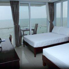 Отель Hai Yen Resort комната для гостей фото 3