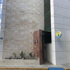 Отель Hostel Inn Cancun Мексика, Канкун - отзывы, цены и фото номеров - забронировать отель Hostel Inn Cancun онлайн парковка