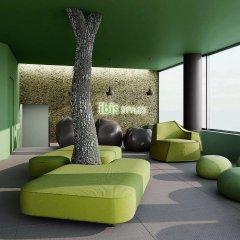 Отель Ibis Styles Lisboa Centro Marques De Pombal Лиссабон гостиничный бар