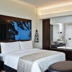 Marriott Hotel Al Forsan, Abu Dhabi спа