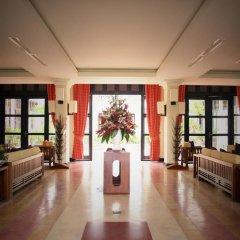 Отель Villa Hue спа