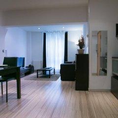 Отель Aptos Alcam Alio Барселона удобства в номере