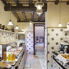 Hotel Casa 1800 Sevilla питание фото 2