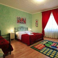 Отель Bed and Breakfast La Villa Пресичче детские мероприятия фото 2