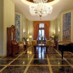 Romantik Hotel Villa Pagoda интерьер отеля фото 2