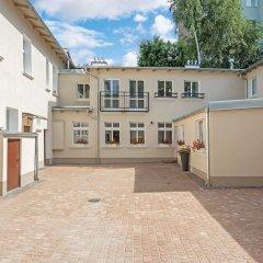 Апартаменты Lion Apartments - La Playa Сопот парковка