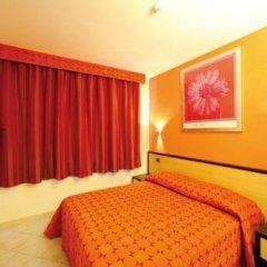 Hotel Cristina Рокка-Сан-Джованни комната для гостей фото 2