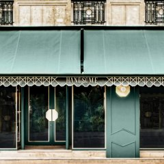 Отель Handsome By Elegancia Париж помещение для мероприятий