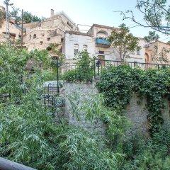 Мини-отель Oyku Evi Cave балкон
