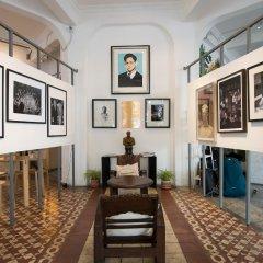 Отель Cacha bed Таиланд, Бангкок - отзывы, цены и фото номеров - забронировать отель Cacha bed онлайн развлечения