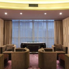 Sheraton Guangzhou Hotel фото 5