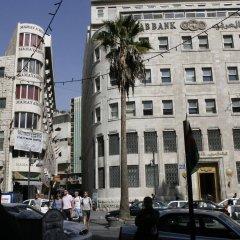 Отель Mamaya Hotel Иордания, Амман - отзывы, цены и фото номеров - забронировать отель Mamaya Hotel онлайн балкон