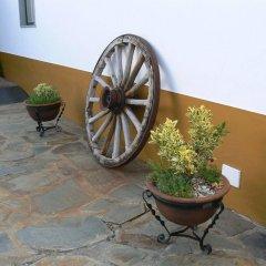 Отель Herdade Naveterra Rural Lodge & Spa спортивное сооружение