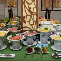 Viet Long Hoi An Beach Hotel питание фото 2