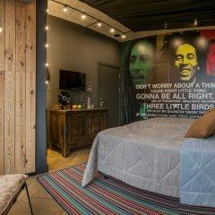 Design hotel Rooms & Rumors детские мероприятия