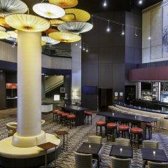Отель Doubletree by Hilton Los Angeles Downtown США, Лос-Анджелес - 8 отзывов об отеле, цены и фото номеров - забронировать отель Doubletree by Hilton Los Angeles Downtown онлайн интерьер отеля
