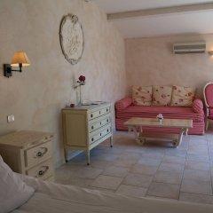 Отель Le Mas Bellevue удобства в номере