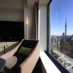 Отель Richmond Hotel Premier Asakusa International Япония, Токио - 2 отзыва об отеле, цены и фото номеров - забронировать отель Richmond Hotel Premier Asakusa International онлайн комната для гостей фото 4