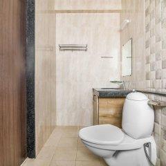 Отель GuestHouser 3 BHK Villa 246e Гоа ванная