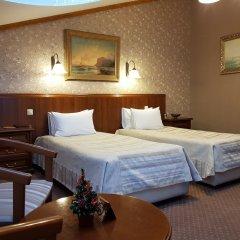 Гостиница Айвазовский комната для гостей фото 3