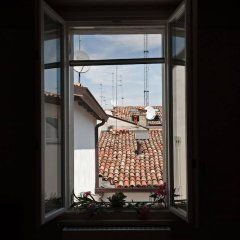 Отель Il Giardino Degli Artisti Парма балкон