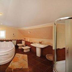 Гостиница Sanatorium Konvaliya Украина, Трускавец - отзывы, цены и фото номеров - забронировать гостиницу Sanatorium Konvaliya онлайн сауна