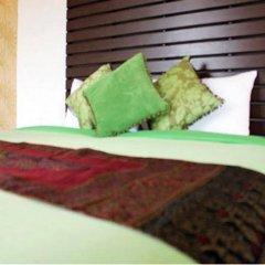 Ruean Kanyarat Boutique Hotel комната для гостей