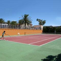 Отель San Carlos спортивное сооружение