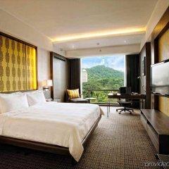 Отель Millennium Hilton Seoul комната для гостей фото 5