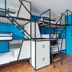 The Circus Hostel Берлин удобства в номере