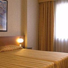 Hotel 3K Madrid комната для гостей фото 2